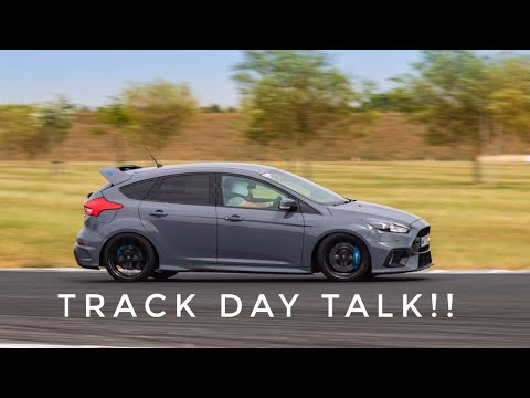 Does A Track Day Ruin Your Car Focus Rs Mk3 Aftermath