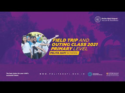 FIELD TRIP and OUTING CLASS mini ZOO jember