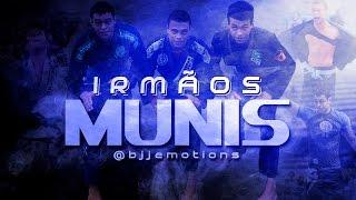 Gambar cover Irmãos Munis ● JIU-JITSU HIGHLIGHT