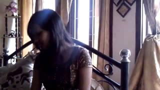 Download Hindi Video Songs - Mere naina bahaye neer BY MALIHA NURIN