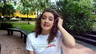 Volunteer in Honduras La Ceiba Review Clarice Montecalvo Medical Student Program