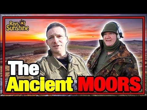 Detecting The Ancient Moors With 15th Century John (135)