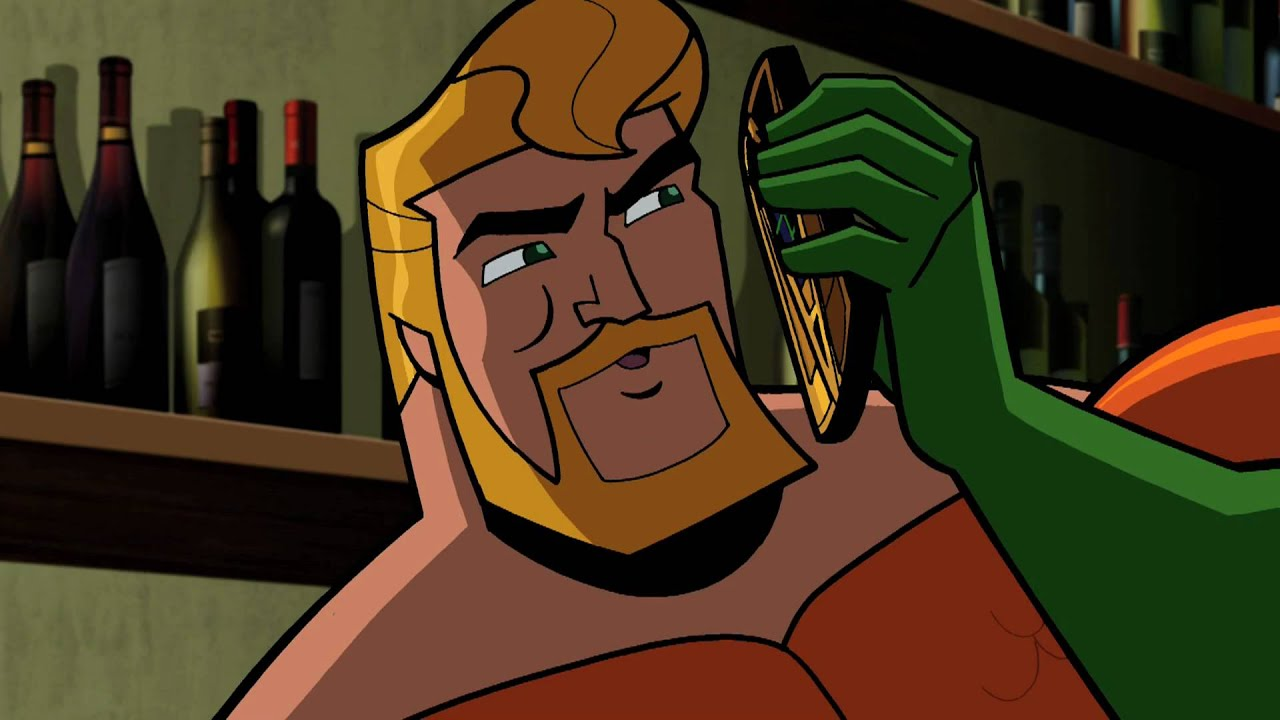 Batman Brave and Bold Aquaman Action Figure: Amazon.co.uk ...  |Batman The Brave And Bold Aquaman