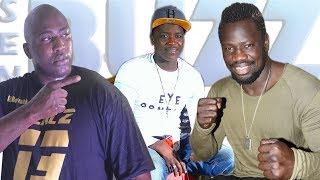 Lac 2 tacle sévèrement Boy Niang 2 et met en garde Modou Mbaye «Boy Niang nga Faralone boul...