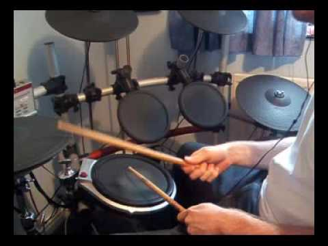 In The Colors - Ben Harper (James Skelley Drum Cover)