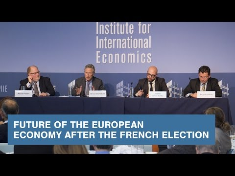 Future of the European Economy after the French Election