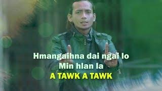 LILZO - CHHIMBAL MAWINA (LYRICS VIDEO)