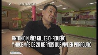 ADN argentino por el mundo: Migrantes de nuestro país asentados en Paraguay
