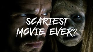 Why Sinister is the Scariest Movie Ever Made