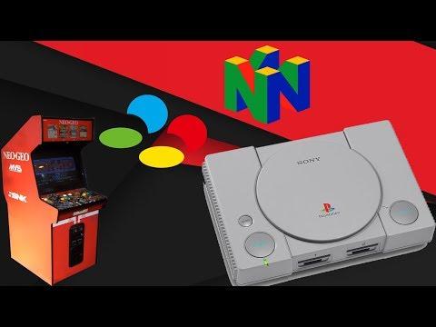 Walmart] PlayStation Classic Console - $39 96 - RedFlagDeals