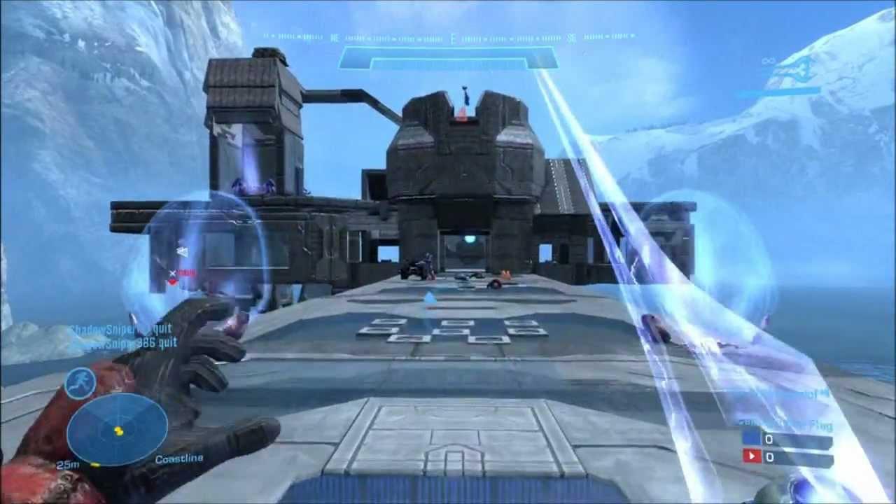 Halo reach heredero en matchmaking
