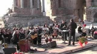 Fratelli Mancuso - Roberto Fabbriciani - Mauro Pagani - Arnaldo Vacca - Carlo Pedini - Taormina, Tea