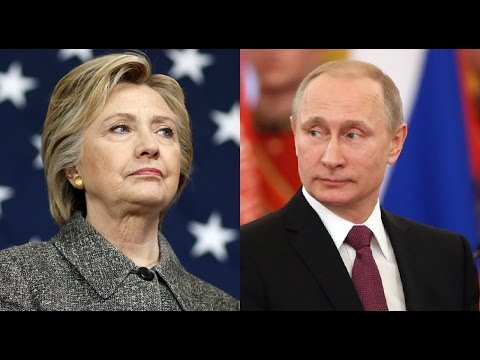 Is Hillary Clinton's Russia Blaming The New McCarthyism?