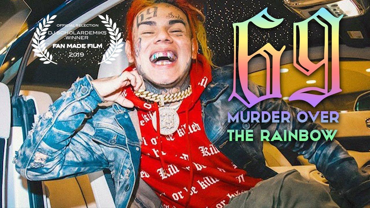 Download 6ix9ine Movie: Murder Over The Rainbow