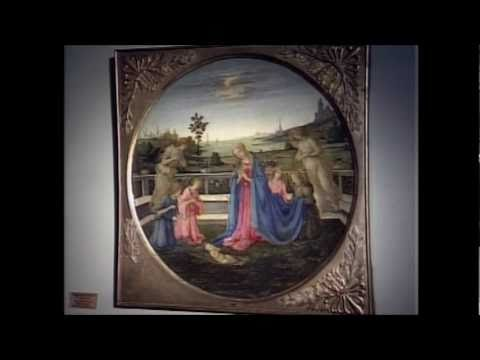 (Part 2/2) Masterpieces of the The Hermitage of St. Petersburg: Art of the Early Italian Renaissance