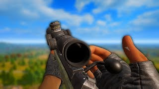 SNIPER SHOTS YOU WONT BELIEVE IN PUBG