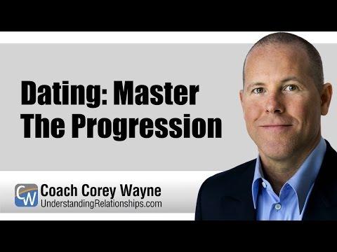 Dating: Master The Progression