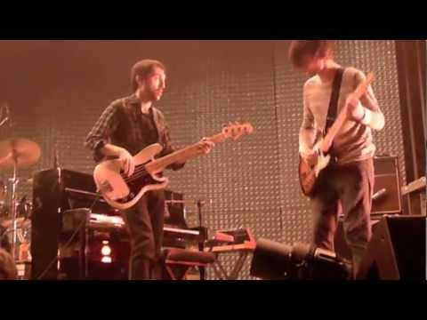 Radiohead - Cut A Hole - American Airlines Arena, Miami, 2-27-12