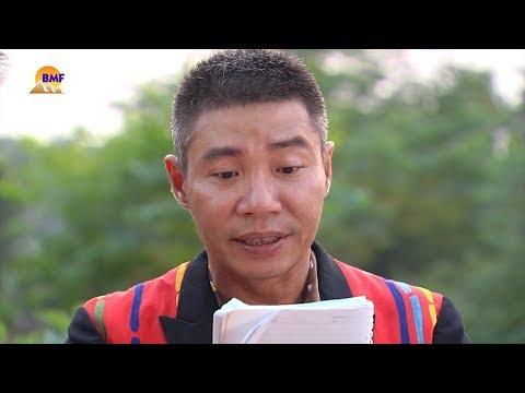 Đại Gia Chân Đất 6 | Phim Hài Tết 2016