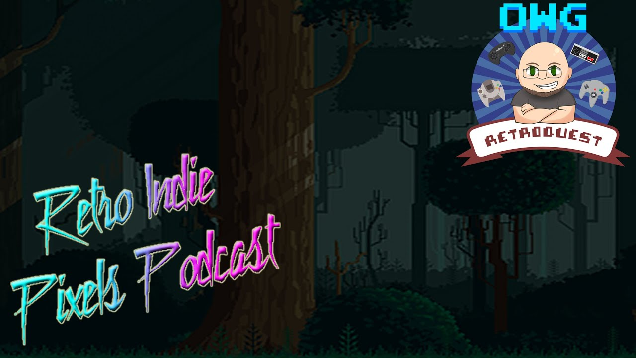 Download Retro Indie Pixels Podcast - Episode 060: Stardew Does it Again