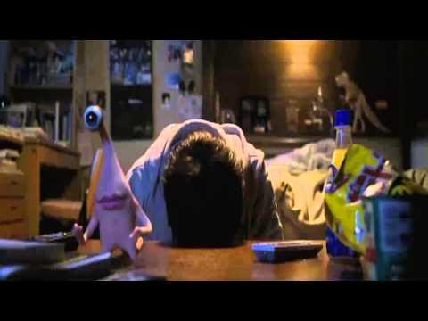 【映画】  寄生獣 セイの格率 1 2高画質   日本語吹替