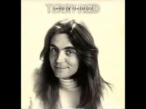 Terry Reid Seed Of Memory full album 1976