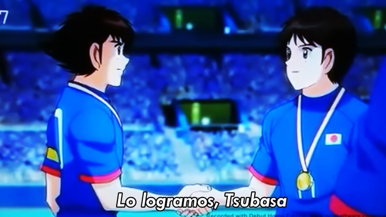 Tsubasa 2021 Ger Sub