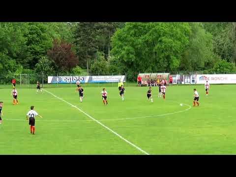 Club Milano - Atletico San Giuliano: 3 - 0