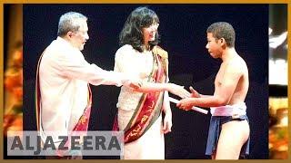 🇵🇭 Indigenous Filipino encourages empowerment through education   Al Jazeera English