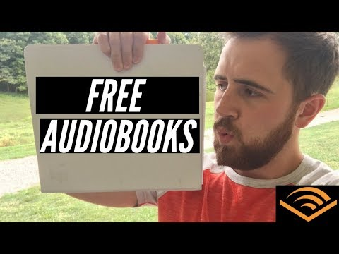 How To Get Free AudioBooks || Download 2 FREE Books Today!