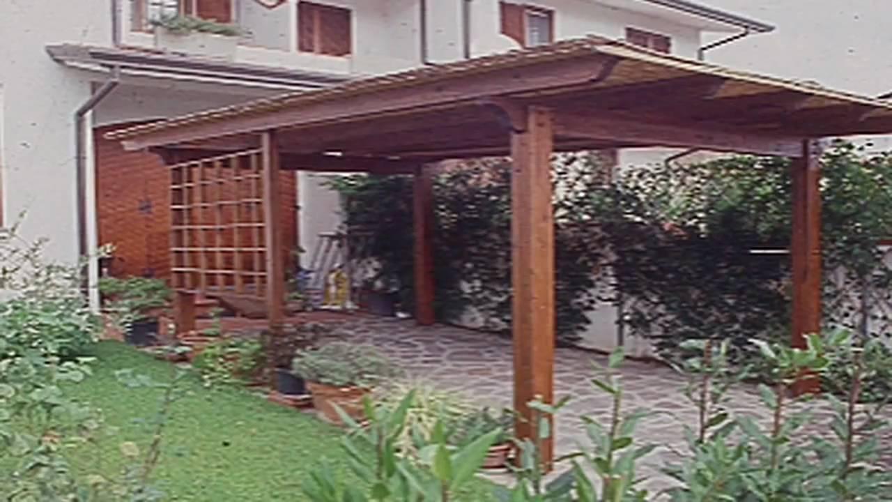 Pergolato in legno bricoman boiserie in ceramica per bagno for Casetta in legno bricoman