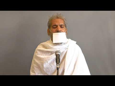 11 दिवसीय आत्म  ध्यान साधना शिविर   ध्यान शतक प्रवचन  30-10-2017 भाग-25