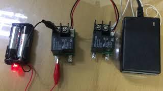 IoT 객실 전기 관리 시스템