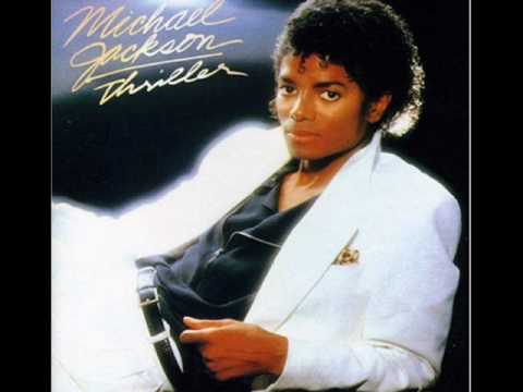 Michael Jackson - Thriller - Human Nature