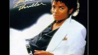 Michael Jackson - Thriller - Human Nature