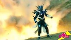 download kamen rider build movie new world cross z