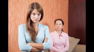 Одинокие матери завидующие своим детям. Последствия.
