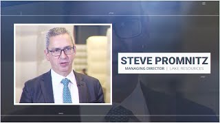 Investor Stream sits down with: Lake Resources Managing Director Steve Promnitz (June 25, 2020)