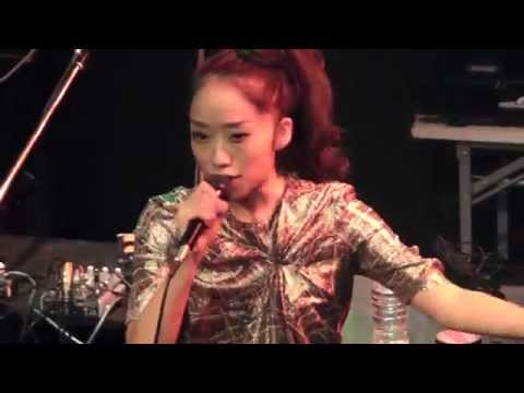 SEXY-SYNTHESIZER - Square Sounds Tokyo 2015