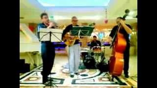 Legran Jazz Quartet - Caravan