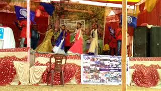 Ambedkar jayanti jharkhand  GauriyA karmA