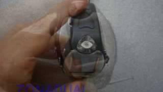 Mini Movil Reloj cuatribanda de ZonaDual