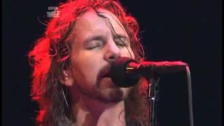 Pearl Jam - Wasted Reprise / Better Man (Reading Festival, UK 2006)