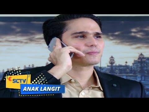 Highlight Anak Langit: Erland Dekati Milka - Episode 565