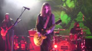 Blackberry Smoke - Sleeping Dogs/Your Time Is Gonna Come