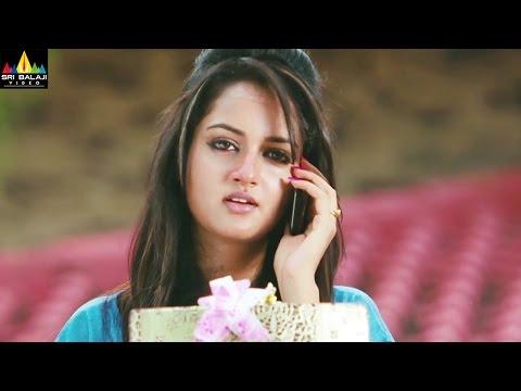 Adda Movie Scenes  Shanvi Impressed  Sushanth  Sri Balaji