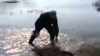 Зимняя рыбалка: снасти и снаряжение, способы зимней ловли