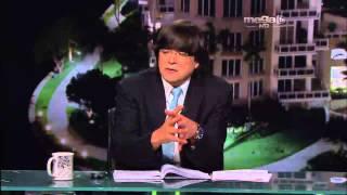 Jaime Bayly - Capriles: 'Nicolás no te vistas que no vas' 2/2