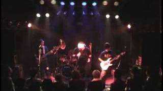 2008年11月1日(土) 四日市Club Chaos.