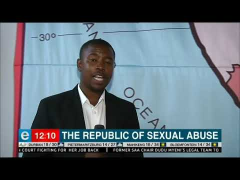 The republic of sexual abuse